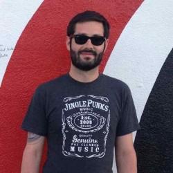 Jordan Sears – Tech Writer / Composer
