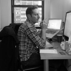 Dan Burke – Senior Developer