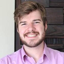 David Gulik – Audio Engineer