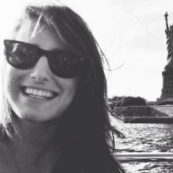 Jenna Nash – Licensing Coordinator