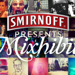 Smirnoff Mixhibit