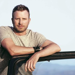 MAKING HISTORY WITH HISTORY CHANNEL AND DIERKS BENTLEY