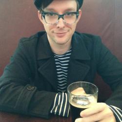 Jeremy Little – Composer