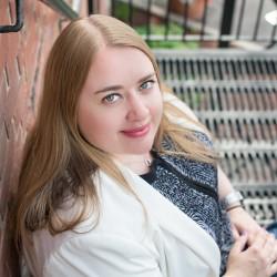 Melissa Giddens – Director of Biz Dev Canada