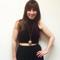 Nicole Goldhamer – Catalogue Associate